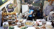 مهرجان شارع الأكل