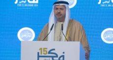 وزير الدولة للشؤون الخارجية الإماراتى أنور قرقاش