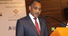 رئيس الوزراء الموريتاني، محمد سالم ولد البشير