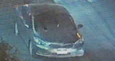 السيارة المتسببة فى انفجار معهد الاورام