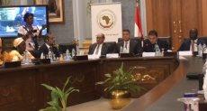 حاتم باشات  عضو مجلس النواب