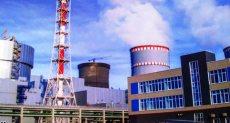 محطة لينينجراد النووية