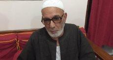 مختار محمد خال أحد ضحايا معهد الأورام