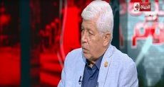محمد الغبارى