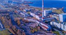أخضم المحطات النووية فى روسيا
