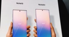 هاتف Galaxy Note 10 Plus