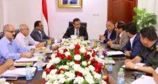 الحكومة اليمنية - أرشيفية