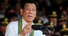 رودريجو دوتيرتى - رئيس الفلبين