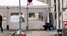 انفجار كوبنهاجن