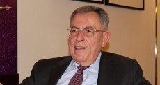 رئيس الحكومة اللبنانية السابق فؤاد السنيورة