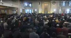 صلاة عيد الأضحى فى موسكو