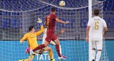 ريال مدريد ضد روما