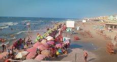 شواطئ رأس البر