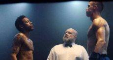 رونالدو ونيمار وجها لوجه على حلبة الملاكمة