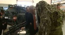 استراليا تعزز قدرات قواتها الخاصة فى إطار خطة تستمر 20 عاما