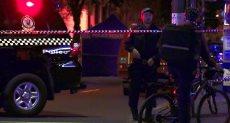 الشرطة الاسترالية