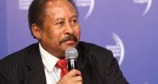 الله حمدوك، المُرشح التوافقي لتولي منصب رئيس الوزراء في السودان