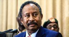 رئيس الوزراء السودانى، عبد الله حمدوك