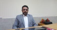 الدكتور محمد سيد فرج، مستشار رئيس جامعة الأزهر للتنسيق
