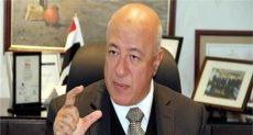 يحيى أبو الفتوح نائب رئيس مجلس إدارة البنك الأهلى