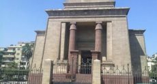 ضريح سعد زغلول
