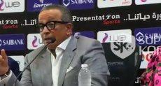 عمرو الجنايني رئيس اللجنة الخماسية المكلفة بإدارة اتحاد الكرة