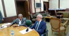 عصام فرج الأمين العام للمجلس الأعلى للإعلام