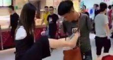 الزوجان الصينيان
