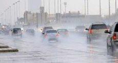أمطار وسيول