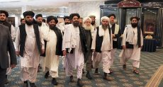 قادة حركة طالبان