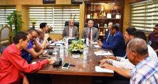 """وزير شئون مجلس النواب يعلن  نتائج """"تعويضات النوبة"""