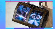 حقائب بشاشة عرض بها أحدث صيحات الموضة