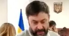 رئيس تحرير وكالة ريا نوفوستي الروسية في أوكرانيا كيريل فيشينسكي