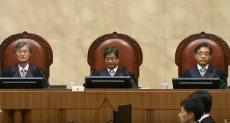 المحكمة العليا تأمر بإعادة محاكمة رئيسة كوريا الجنوبية السابقة