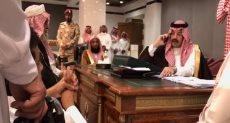 الأمير تركى بن طلال بن عبد العزيز