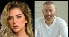 احمدالسقا وريم مصطفى