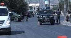 الشرطة الافغانية