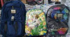 أسعار الأدوات المدرسية بمعرض أهلا مدارس