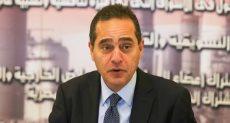 خالد ابو المكارم رئيس المجلس التصديرى للصناعات الكيماوية والاسمدة