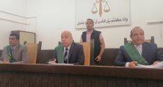 محكمة جنايات الفيوم