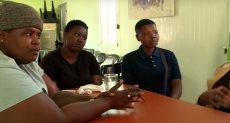 نساء جنوب أفريقيا يتحدثن عن معاناتهن