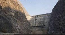 السواعد المصرية تبني أكبر سد فى تنزانيا