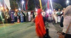 مهرجان الاسماعيلية للفنون الشعبية
