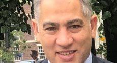 أحمد صقر عضو شعبة المواد الغذائية بالغرفة التجارية