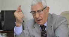 الكاتب مكرم محمد أحمد رئيس المجلس الأعلى لتنظيم الإعلام