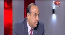 المهندس عبد الفتاح فرحات رئيس مجلس الإدارة والعضو المنتدب لشركة غازتك