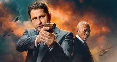 فيلم Angel Has Fallen