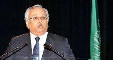 المندوب الدائم للمملكة لدى الأمم المتحدة عبدالله المعلمي