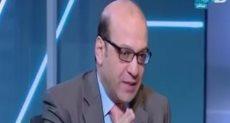 الدكتور مصطفى بدرة، أستاذ التمويل والاستثمار