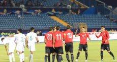 متخب مصر الأوليمبي
